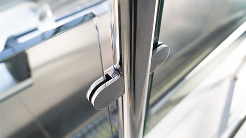 Glass Clamps Manufacturer: Stainless Steel (304 316) Brackets & Fittings